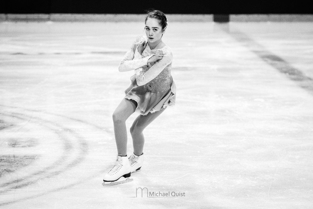 Skate Copenhagen International Figure Skating Competition 2015