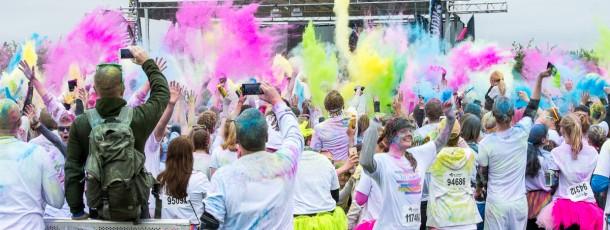 The Color Run – København – 2015