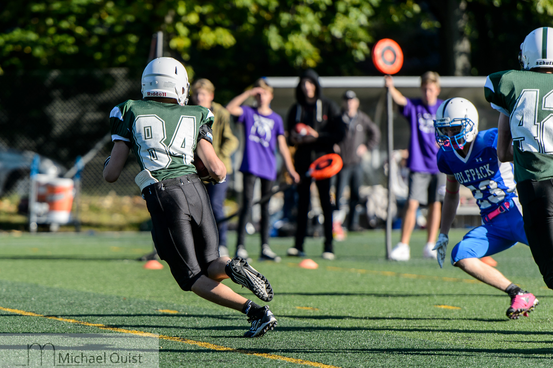 U16-RS-Bowl-2015-Ørestaden-Spartans-vs-Slagelse-Wolfpack-1